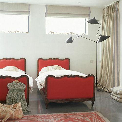 Redbeds