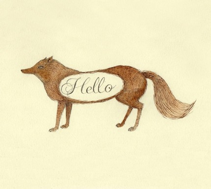 Hellofox