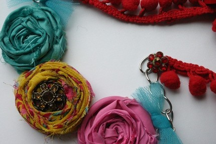 Necklacefabric