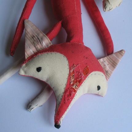 Redfoxen