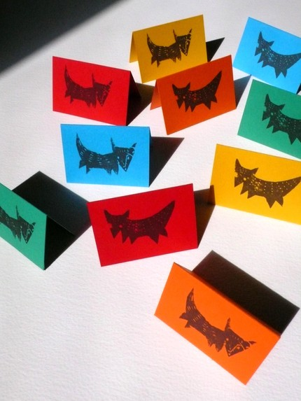 Foxcards