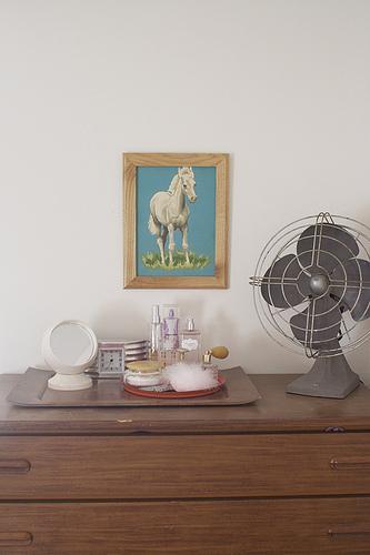 Paintinghorse