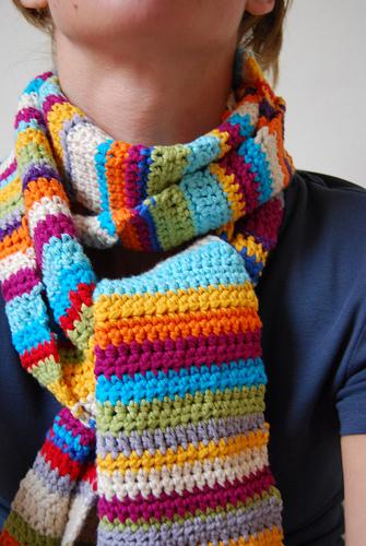 Lisettescarf