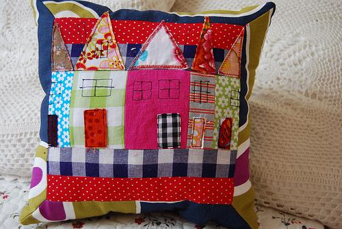 Pillowhouses