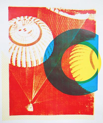 Redparachute