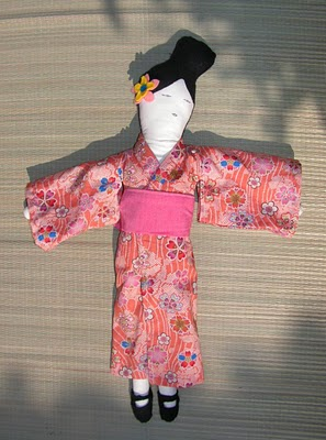 Japanese doll2