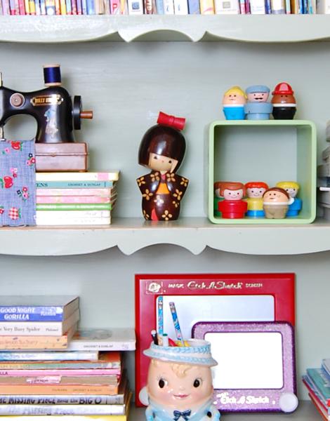 Kidsbookcase