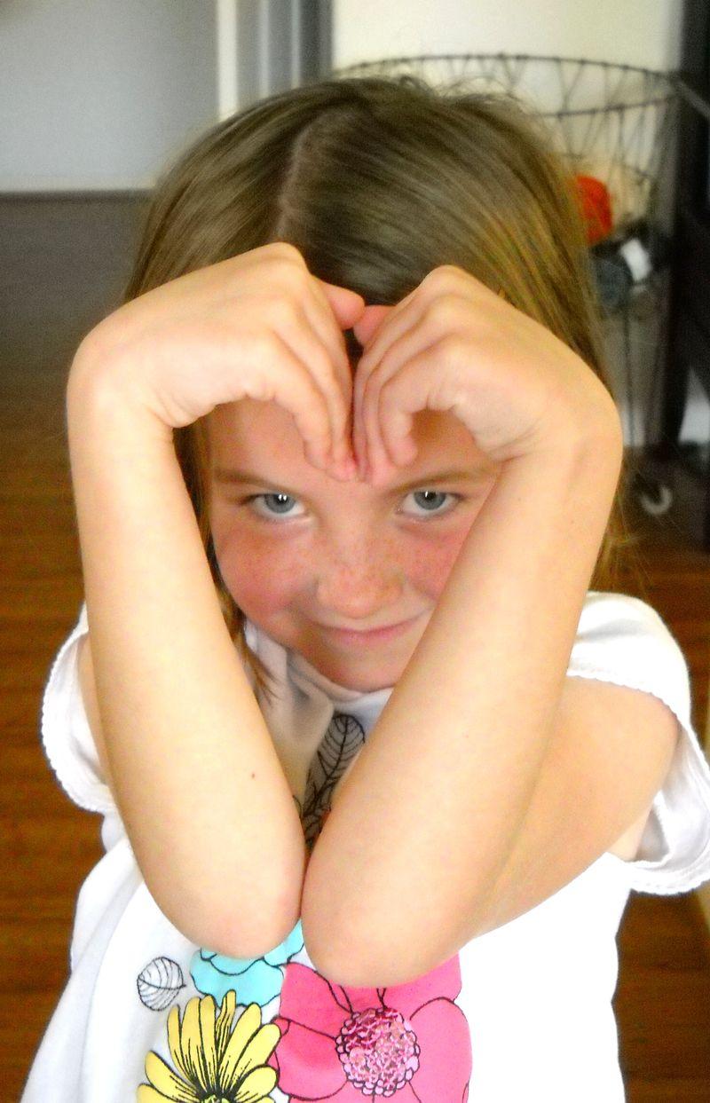 Sofie's Heart