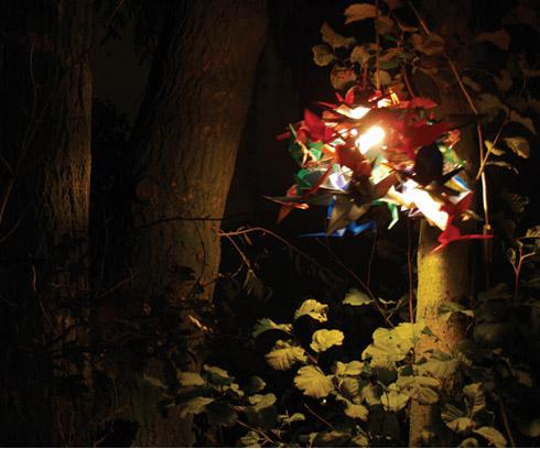 Lampmultibuiten